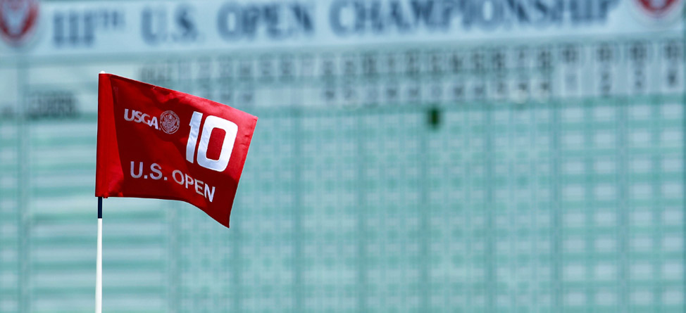 By the Numbers: U.S. Open History