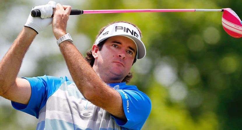 The Odds: Bubba Watson Returns Home as Favorite at Greenbrier
