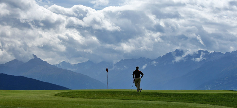 World's Most Expensive Golf Vacation Costs $400,000