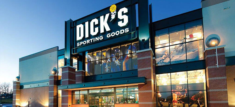Dick's Sporting Goods Fires All Store Golf Pros