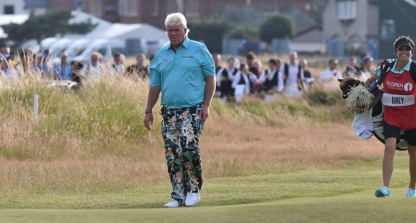 2014 Open Championship: Best Day 1 Style