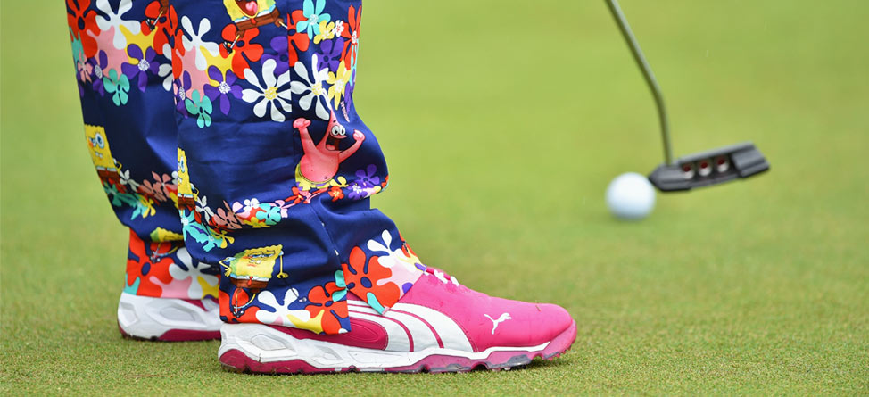 Aye Aye Captain: SpongeBob GolfPants Return!