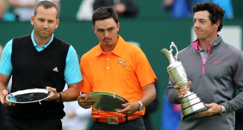 Open Championship Reflections: The State of Golf Is Strong
