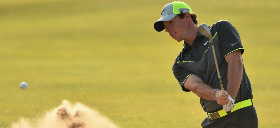 2014 Open Championship: Best Day 2 Style