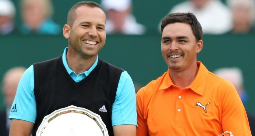 Studs & Duds From the 2014 Open Championship