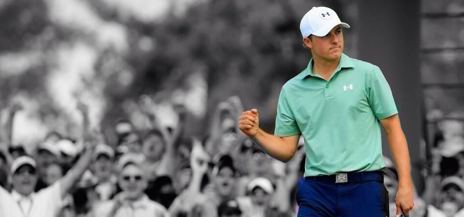 Open Championship 2014: Under Armour Scripting