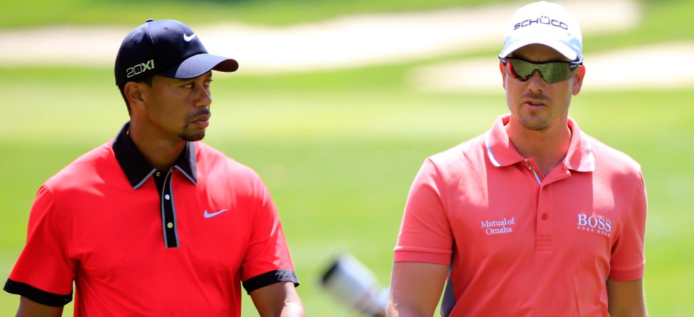 9 Best Groups To Watch at 2014 Open Championship