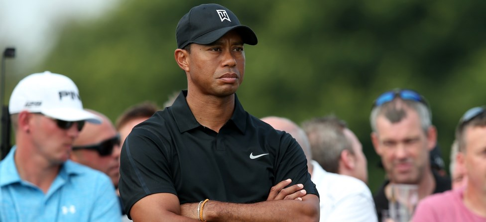 Who Should Be Tiger's Next Coach?