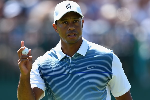 Tiger Woods wave 600