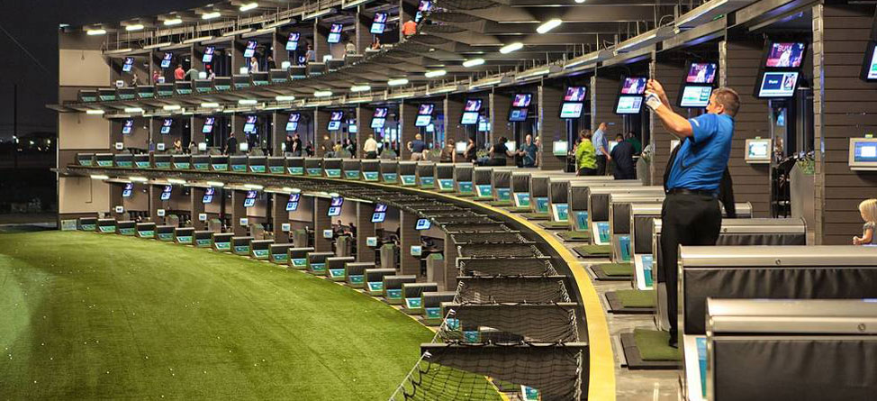 You Might Be Surprised At TopGolf's Impact