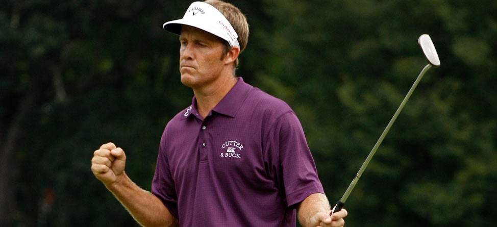 Top 5 Moments at the Greenbrier Classic