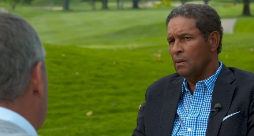 'Real Sports' Explores Golf's Future With Game's Brightest
