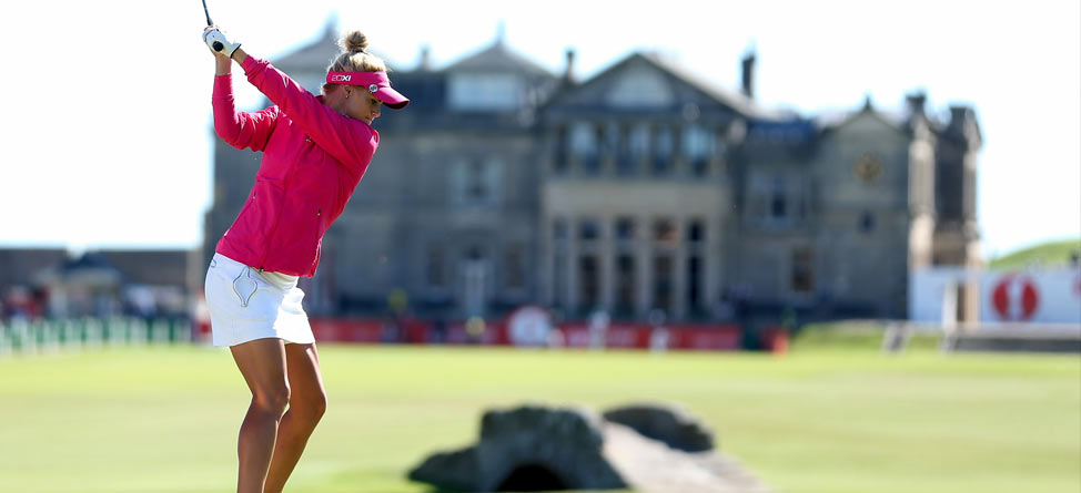 R&A to Allow Postal Vote on Female Members at St. Andrews