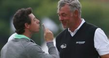 Photos: Open Championship & LPGA