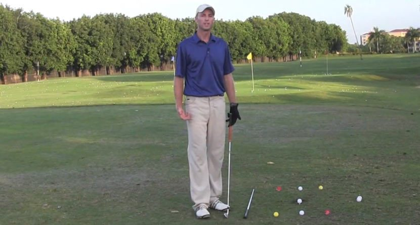 Performance Friday: PGA Professional Clint Suggs