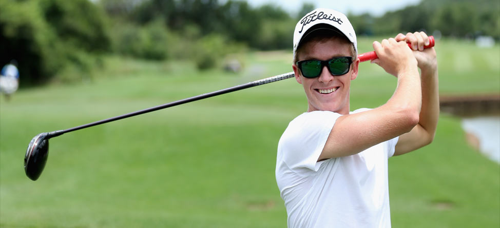 Nextgengolf, GolfMatch Look to Create Youth Movement