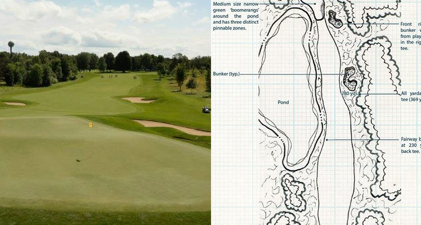 Tournament Hole of the Week: RBC Canadian Open