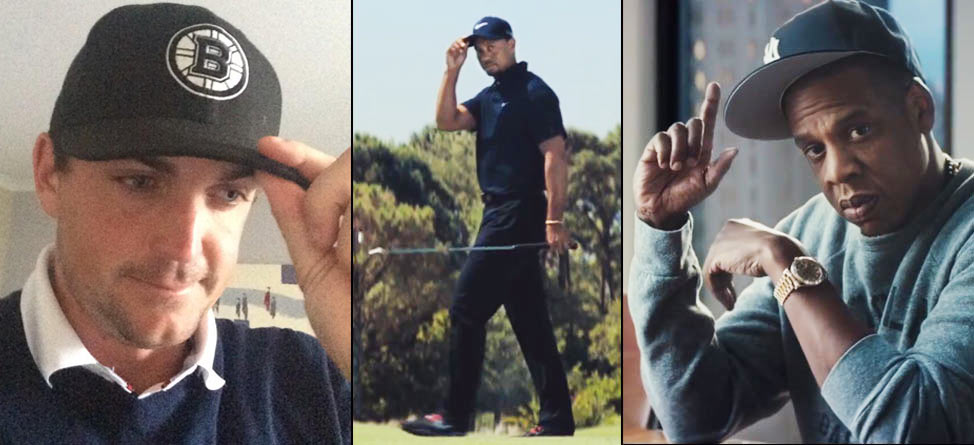 Tiger Woods, Keegan Bradley Among Those Saluting Derek Jeter