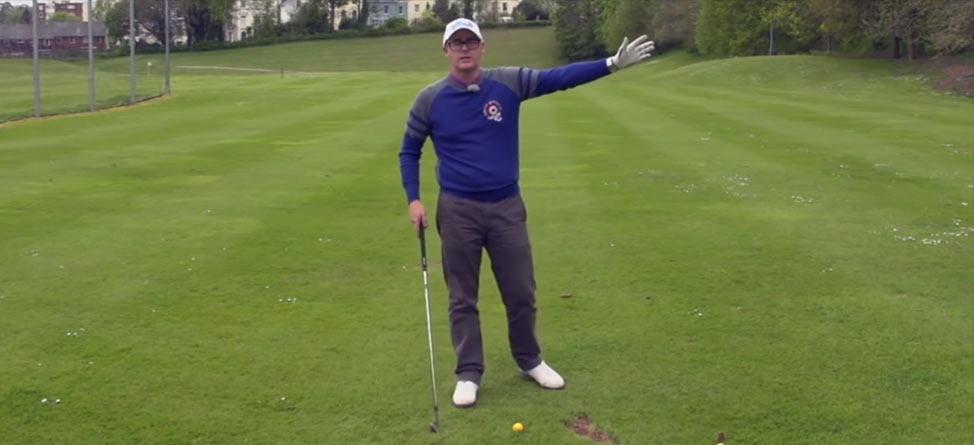 Performance Friday: PGA Professional Mark Crossfield