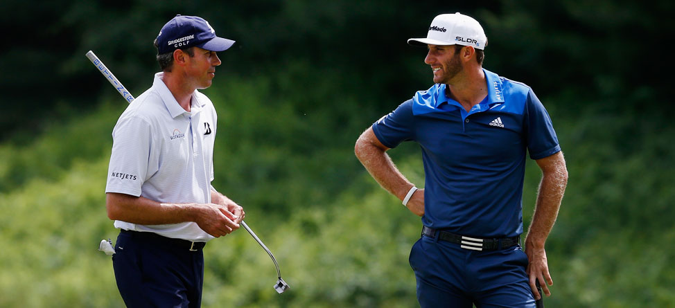The Odds: Trio Of Favorites At RBC Canadian Open