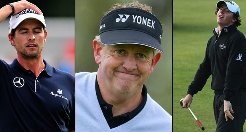 9 Best Players Never to Win the Open Championship