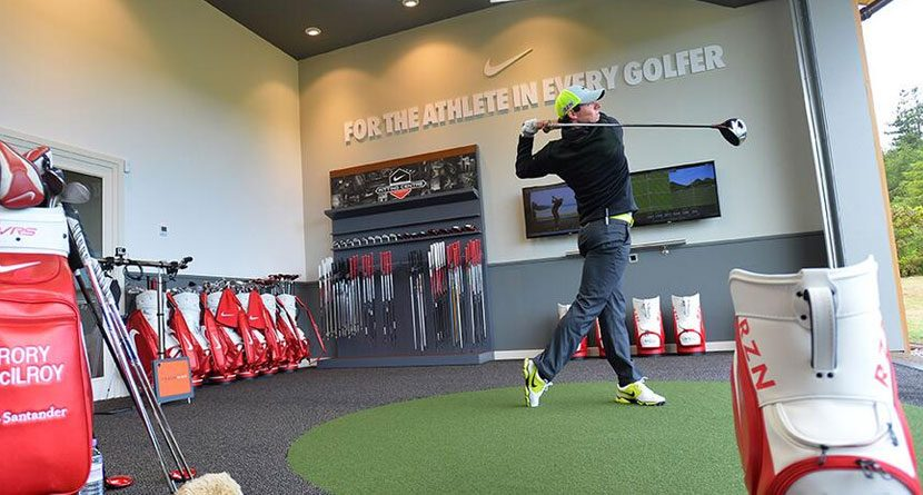 Nike Opens Its First Performance Fitting Center