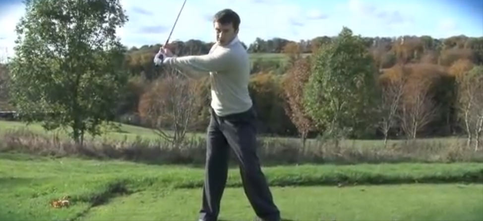 Performance Friday: Everyday Golf Coach Noel Rousseau
