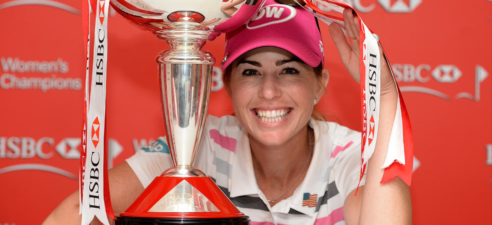 Paula Creamer Among Golf's Best Nominated at the ESPYs
