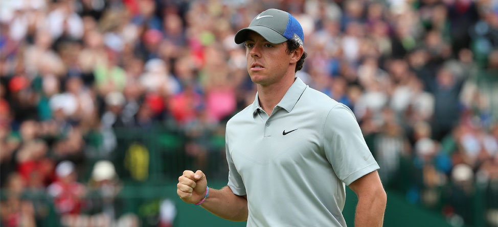 McIlroy Not Hung Up on Catching Jack; Almost Quit Golf at 16
