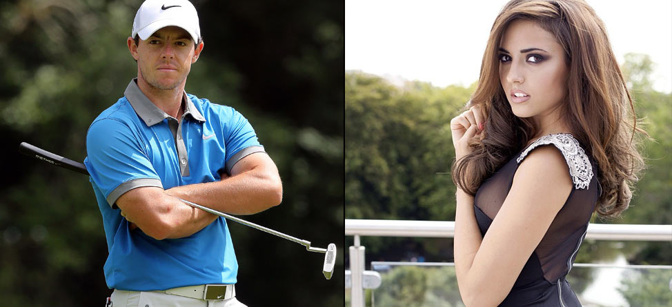 Is Rory McIlroy Dating A Model?
