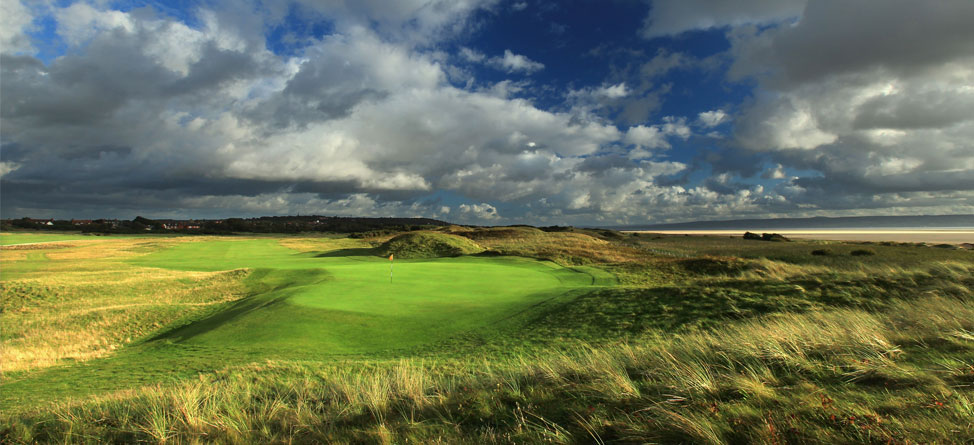 2014 Open Championship's Hole of the Day: Royal Liverpool's 14th