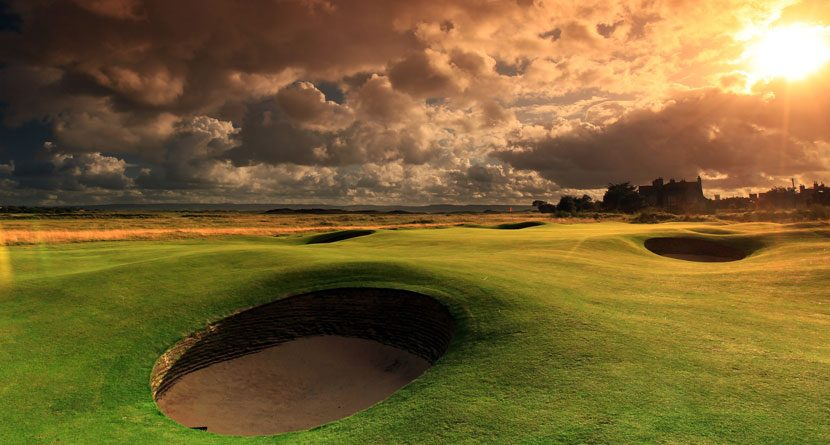 The Open Championship: Royal Liverpool Hole-By-Hole