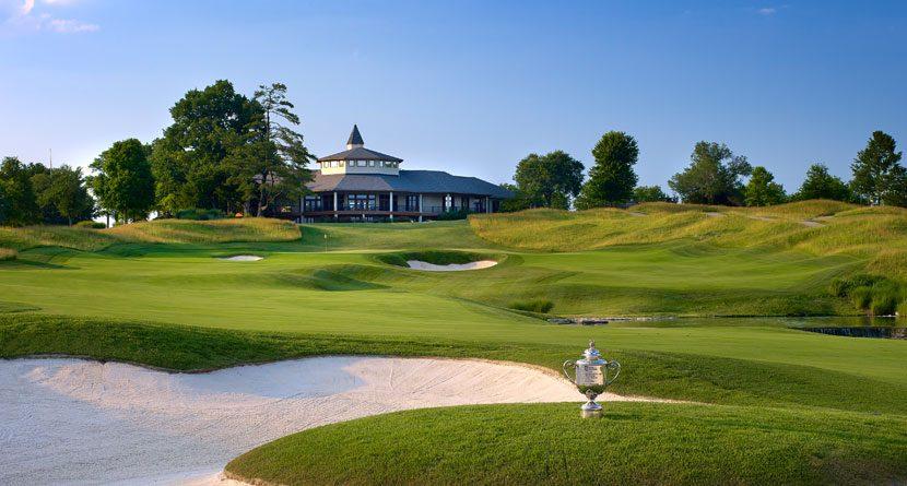 2014 PGA Championship: Valhalla Hole-By-Hole