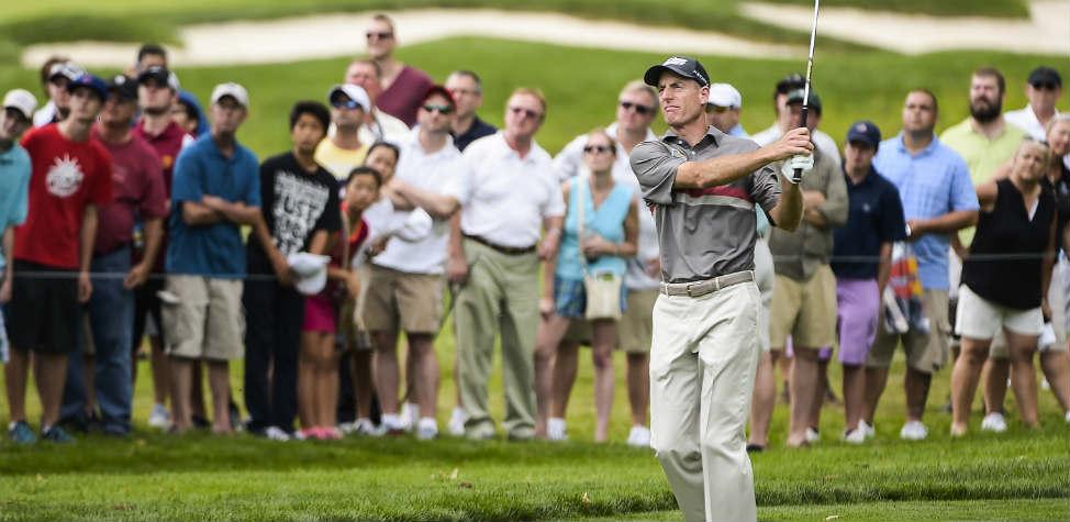 9 Best PGA Tour Fan Shouts
