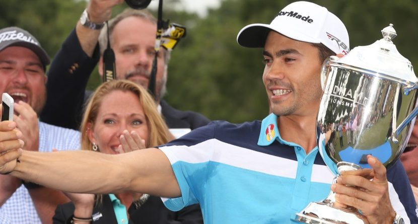 Weekend Recap: Camilo Villegas Victorious Again, Inbee Park Too