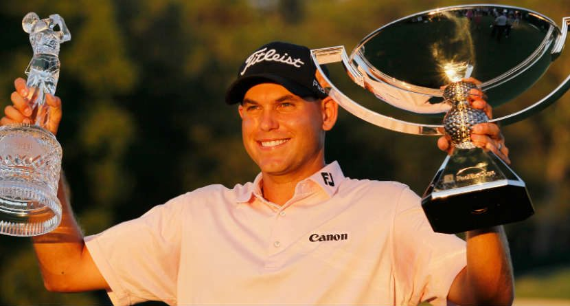 9 Most Memorable FedExCup Moments