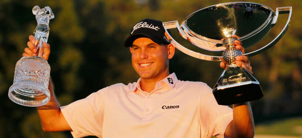 Fedex Cup Moments Anchor
