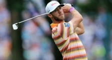 2014 PGA Championship: Best Day 3 Style