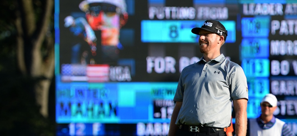 Weekend Recap: Hunter Mahan Rises to the Top