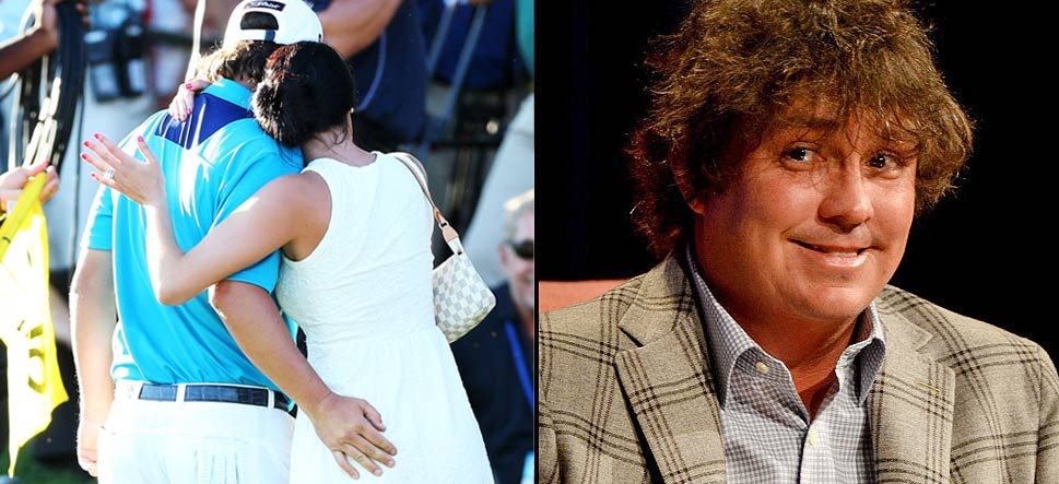 Dufner Serves 'Butt-Rubbed' Filet Mignon at PGA Champions Dinner