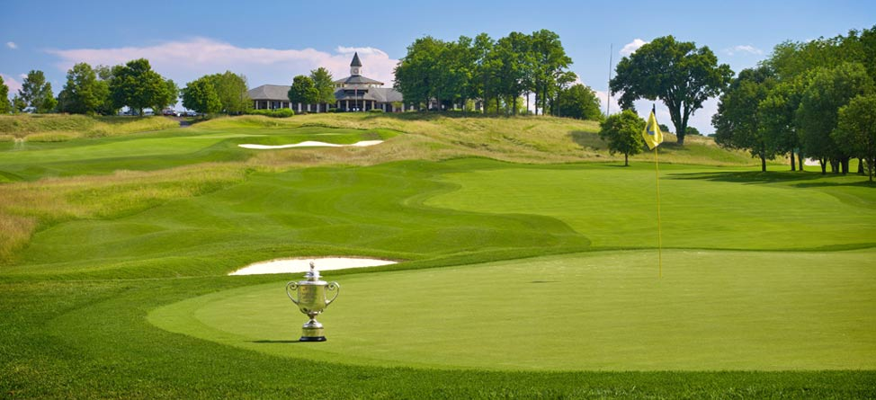 Why the PGA Championship Is Not a Minor Major