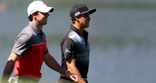 Rickie Fowler, Rory McIlroy Promise Each Other More Battles