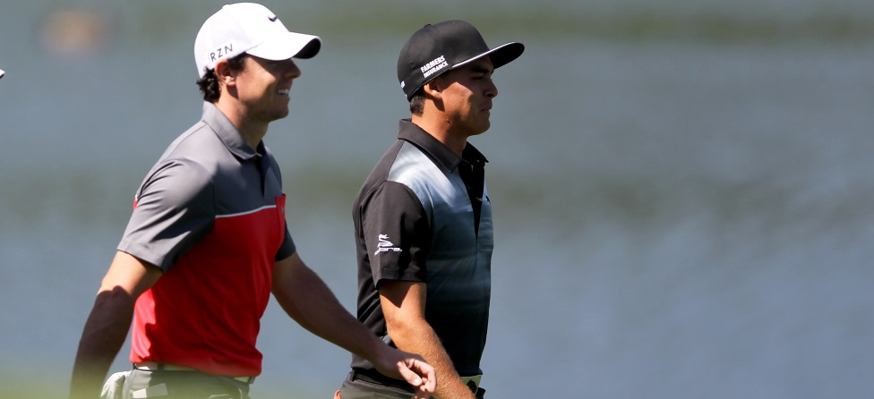 Slice of Bacon: The Next Big Rivalry On The PGA Tour