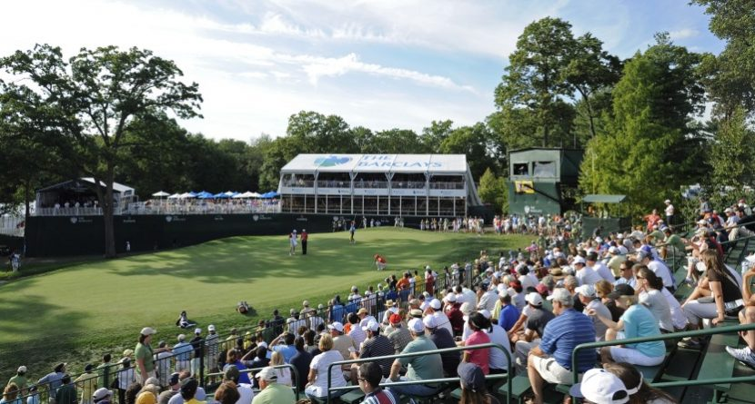 5 Things You Need to Know: The Barclays at Ridgewood