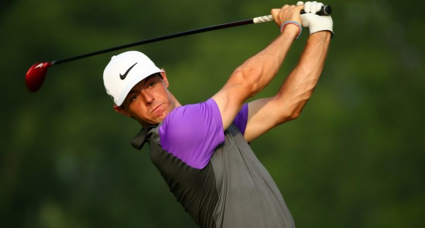 By the Numbers: 2014 PGA Championship