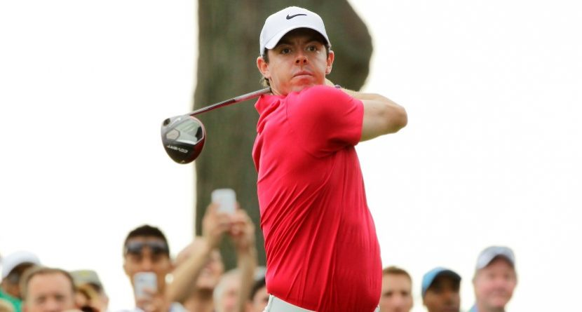 Recent Trend Suggests Rory McIlroy Won't Win FedExCup