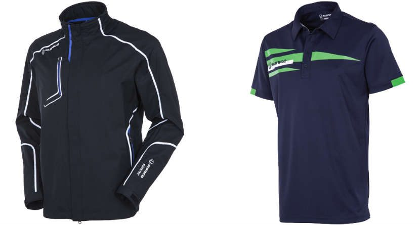 Threading the Needle: Sunice Golf Apparel