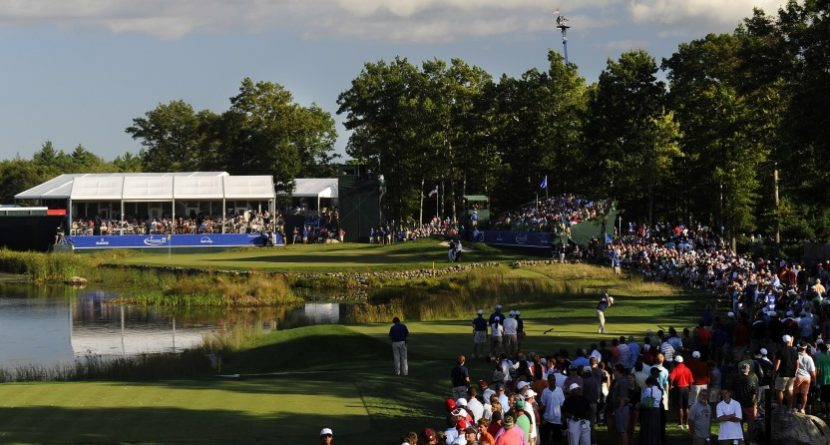 5 Things You Need to Know: Deutsche Bank Championship