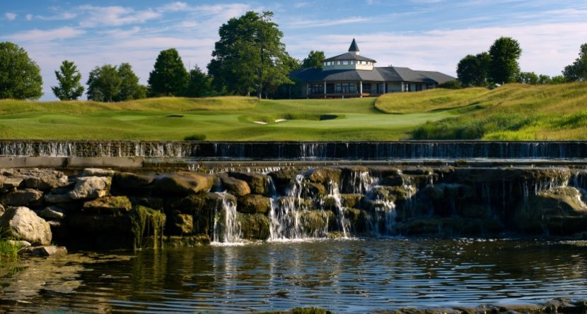 5 Things You Need to Know: 2014 PGA Championship at Valhalla