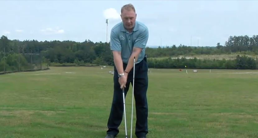 Performance Friday: PGA Professional B.J. Hathaway